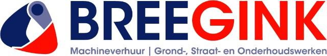 Breegink B.V. Logo